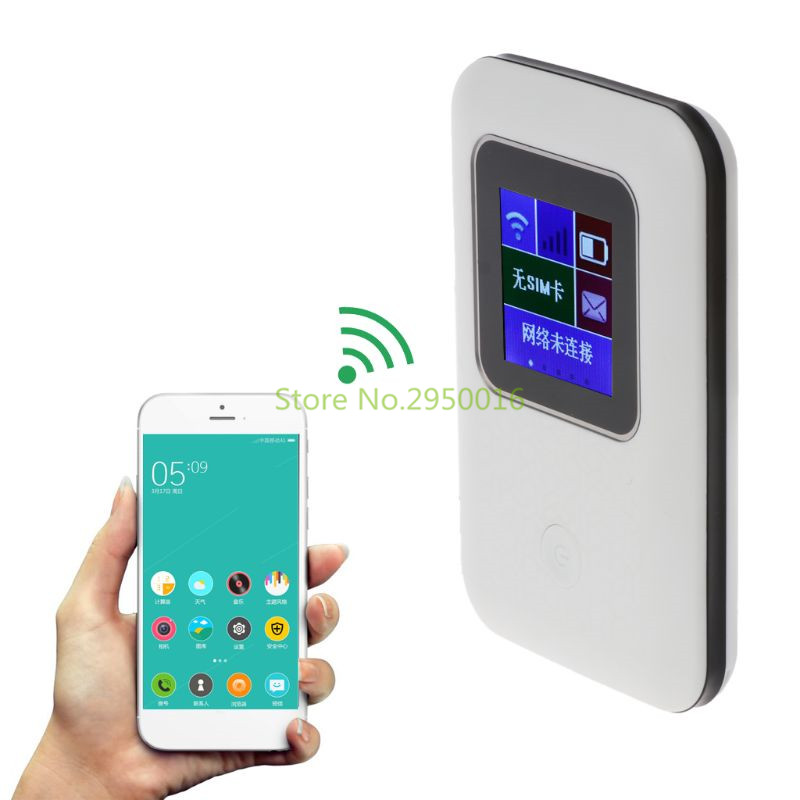 Cheap for all in-house products 4g lte wi fi in FULL HOME