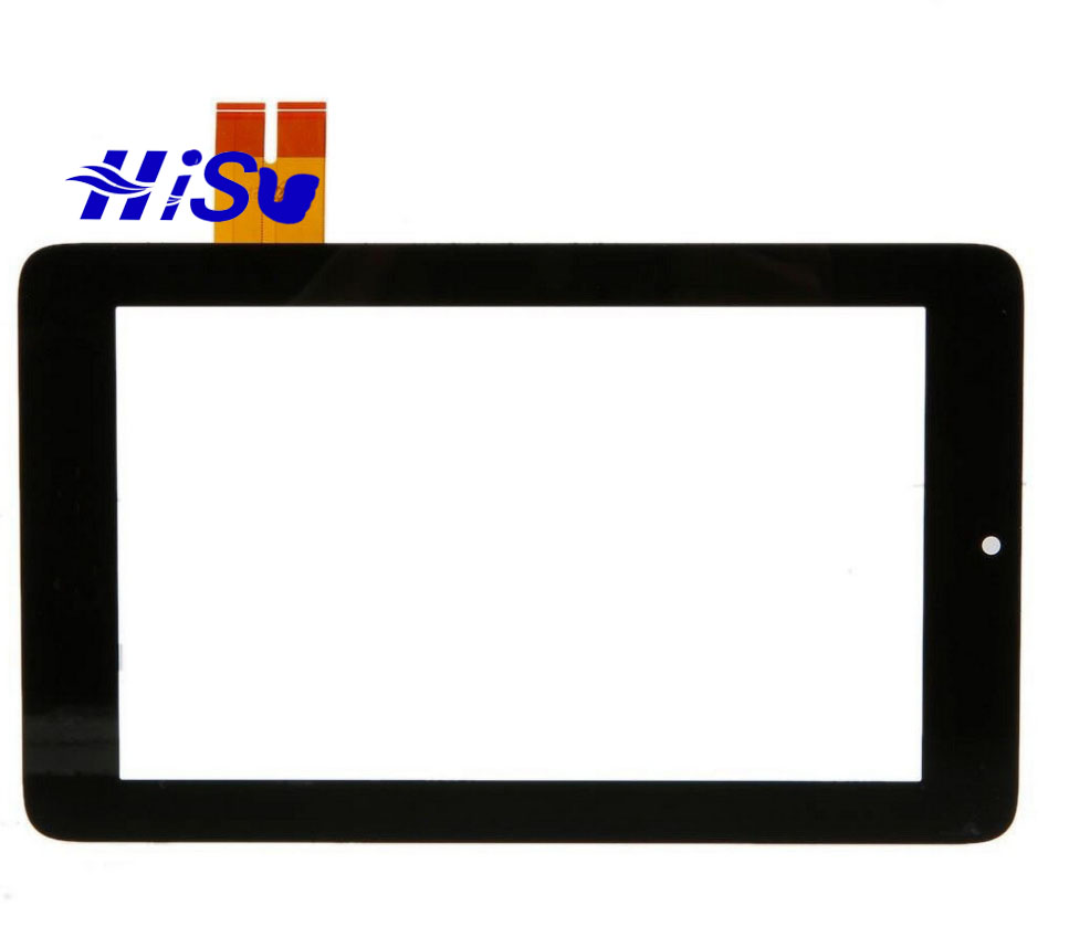 New Original Quality Replacement Touch Screen Digitizer Glass Lens repair part For ASUS MeMO Pad ME171V ME171 Free Shipping