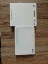 onu gpon ont hua wei FTTH fiberhome onu modem Secondhand hg8120c 1FE+1FE+2LANS GPON ONU ONT with English Version(China)