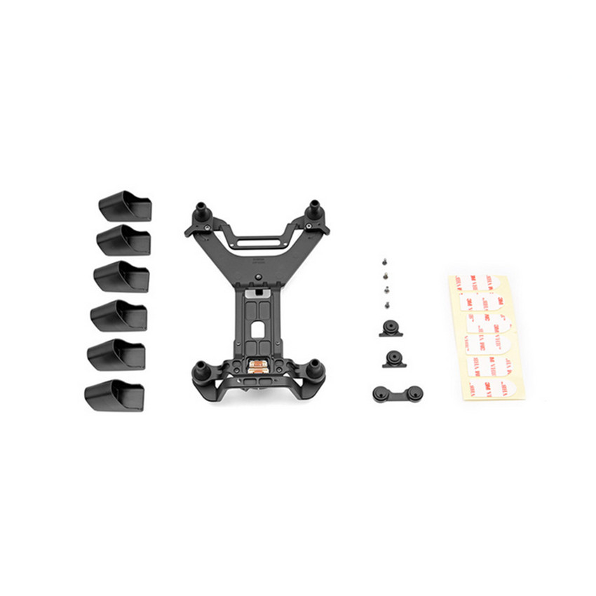DJI Inspire Zenmuse X5 Vibration Absorbing Board for DJI InspireIs Made From Shock-resistant Magnalium Which Effectively Absorb