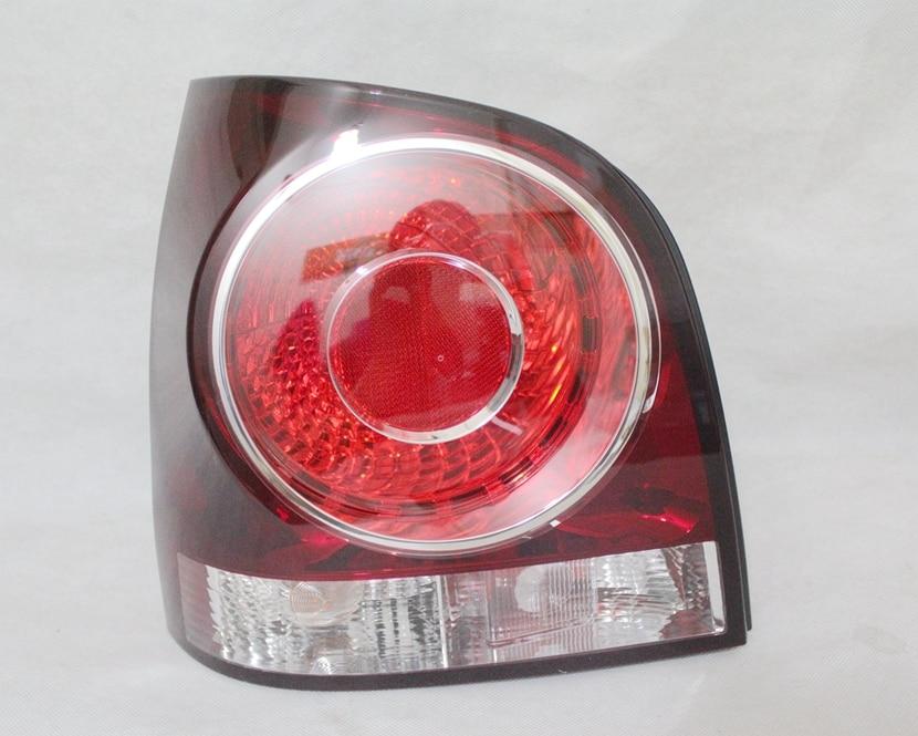 Osmrk rear light, turn light, brake lamp for VW polo, OEM original design, top quality for skoda fabia rear reflector rear bumper warning fake light for vw oem original part good quality hot sale fast shipping
