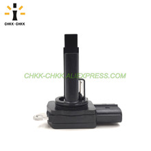 CHKK-CHKK Mass Air Flow Meter Sensor 22204-BZ010 FOR TOYOTA AVANZA F65* RUSH F800
