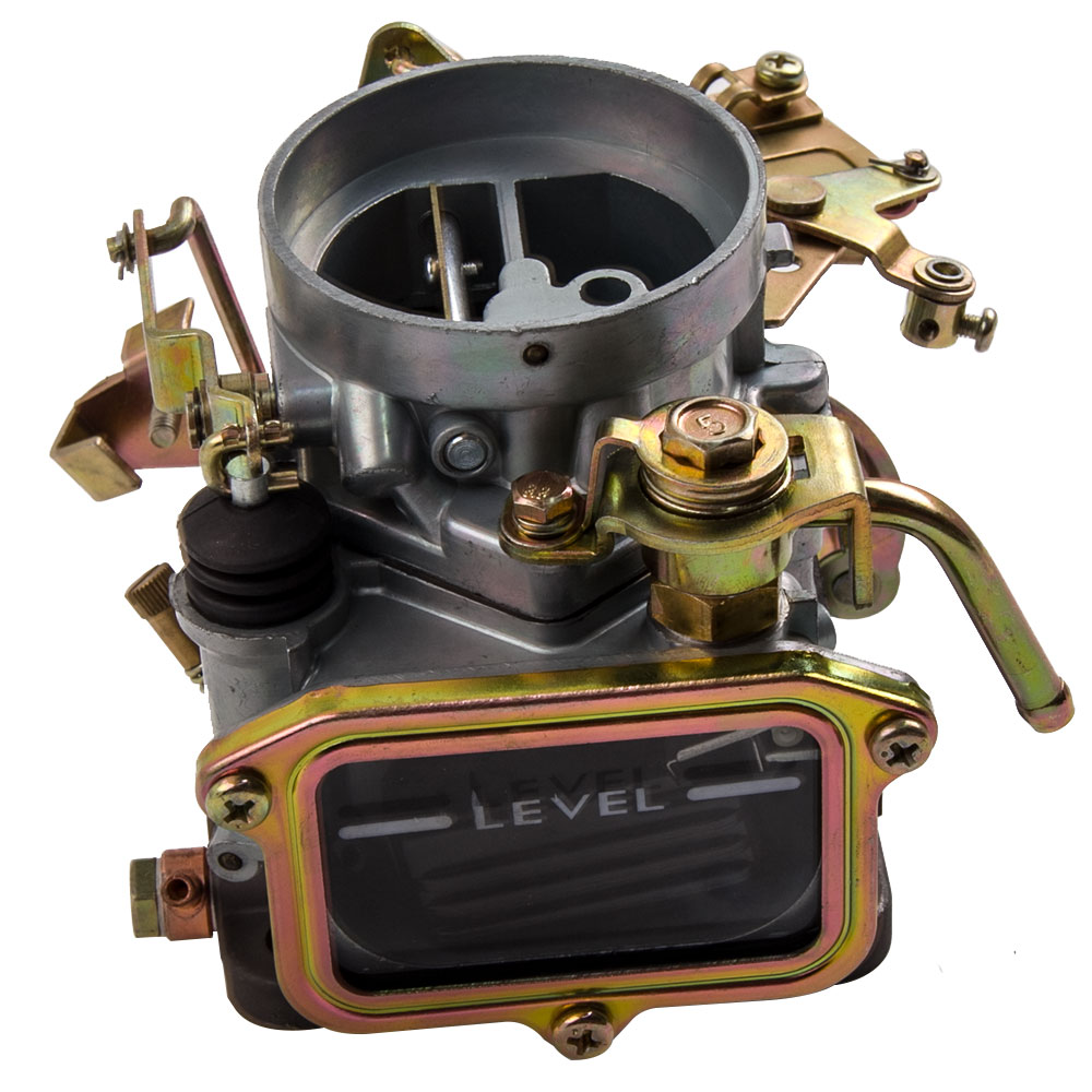 Brand New Carburetor for Nissan for Datsun Pick Up 1970-1981 Cabstar 1972-1976 16010-B5200 / 16010-B0302 Carburate Carburettor carburetor carb for nissan a12 cherry pulsar vanette truck datsun sunny b210 pulsar truck 16010 h1602 16010h1602 16010 h1602