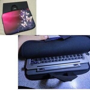 Image 5 - מוסיקה זמן נפלא 2020 מחשב נייד Carry שרוול תיק קאפה Para מחברת 10 12 13 14 15 17 אינץ חדש מחשב כיסוי מקרי ווג פאוץ
