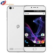 PPTV V1 5.0 дюймов Android 5.1 MT6735P 4 ядра смартфон 2 ГБ 16 ГБ 4 г FDD-LTE отпечатков пальцев мобильного телефона в хорошее качество
