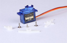 HOT Rc Mini Micro 9g 1.6KG Servo SG90 for RC 250 450 Helicopter Airplane Car Boat