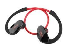 Оригинал Даком спортсмен NFC беспроводные ухо Спорт Bluetooth4.1earpiece устойчивое мини Беспроводной HiFi бас наушники С микрофоном