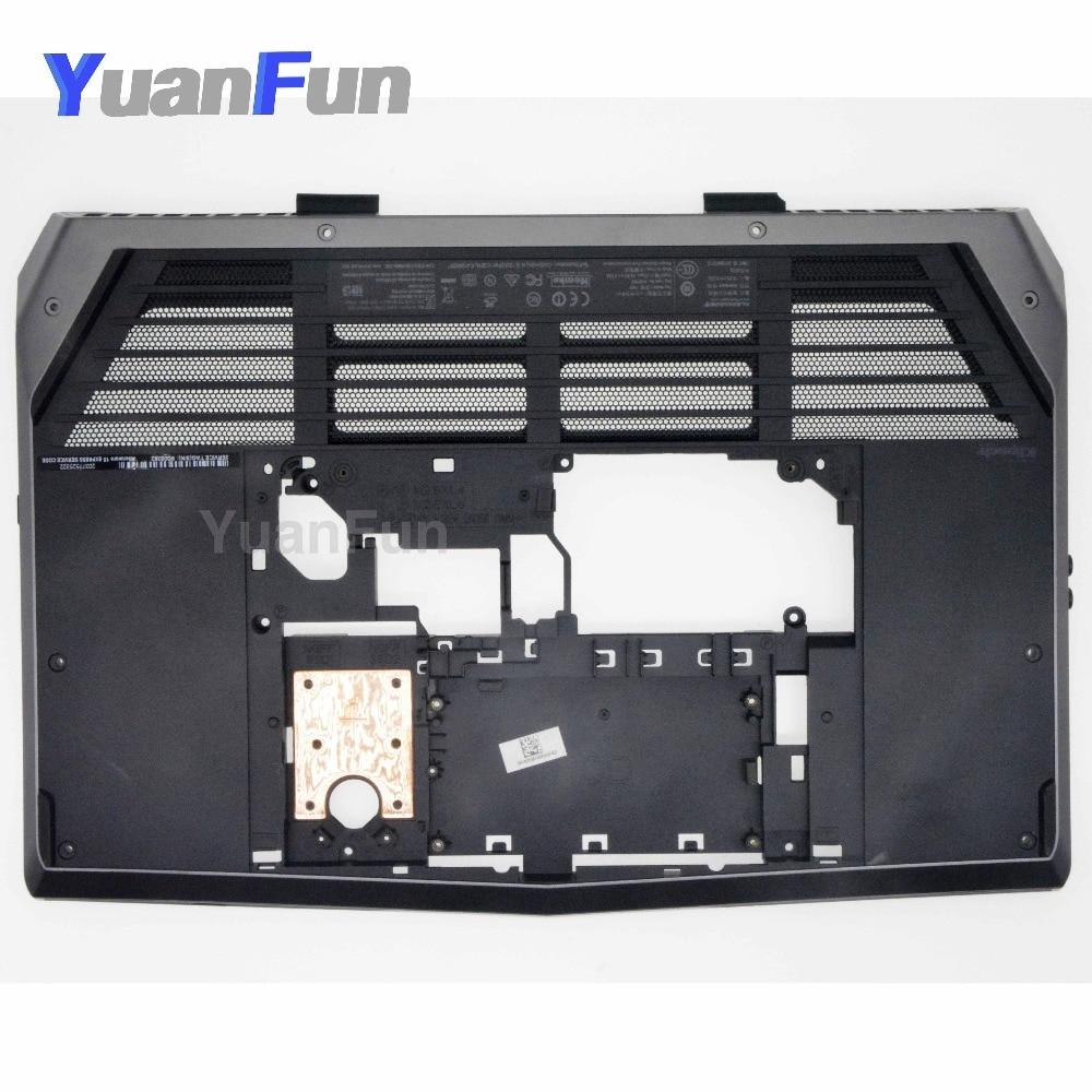 Aliexpress.com : Buy Laptop For Dell For Alienware 15 R2 Bottom Base Case Cover D Shell 0Y5FKV