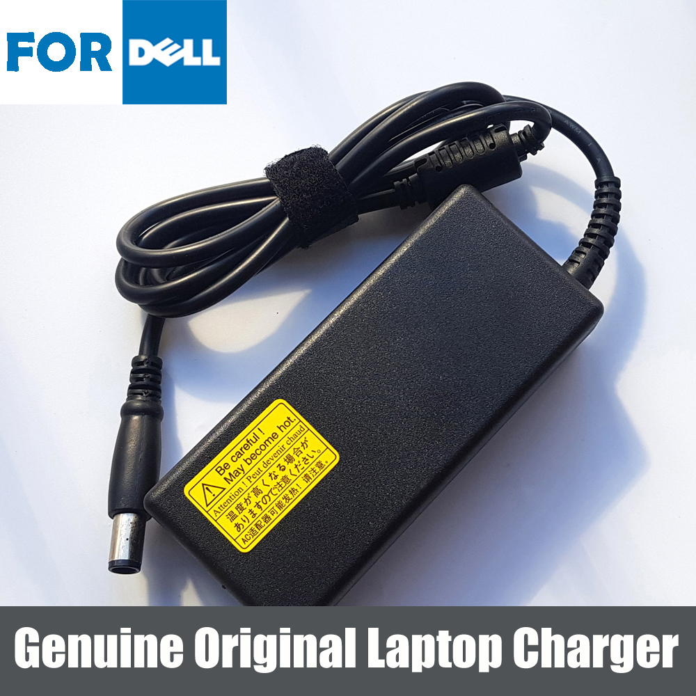 Original 65W 19.5V 3.34A Power Adapter Charger for Dell Vostro 1520 1500 Laptop