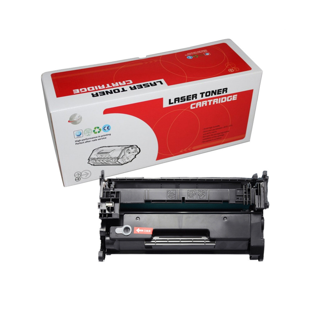 1PCS 26X CF226X cf226x Compatible Toner Cartridge for HP LaserJet M402dn M402dw M402n M402d шторы интерьерные altali штора с рисунком генуя