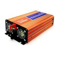 1500W Off grid Inverter Pure Sine Wave Frequency Converter DC 48V AC 110V/120V/127V For Home Solar PV or Wind Power System