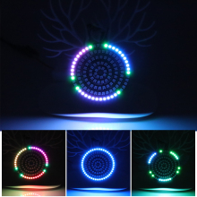 Cost-Effective Colorful LED Strip Light for Home Decor