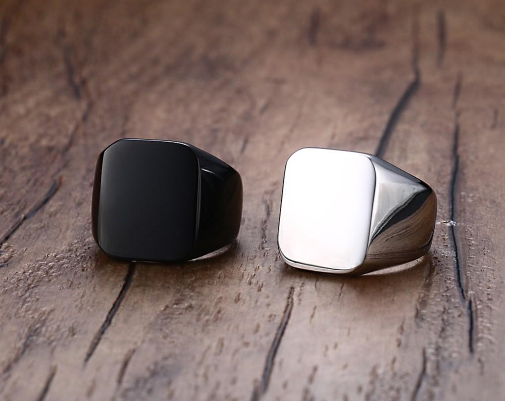 HTB1Rbl9KVXXXXX.XpXXq6xXFXXXK - Men's Sleek Design Ring