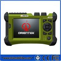Orientek SM & MM OTDR TR600 Singlemode & Multimode function OTDR Four Wavelengths OTDR Tester, 850/1300nm/1310/1550nm