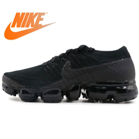 Original 2018 NIKE AIR VAPORMAX FLYKNIT Women's Running Shoes Breathable Cushioning Jogging Sports Durable Sneakers 849557