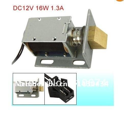 Оборудование распределения электроэнергии 12 1.3a 16