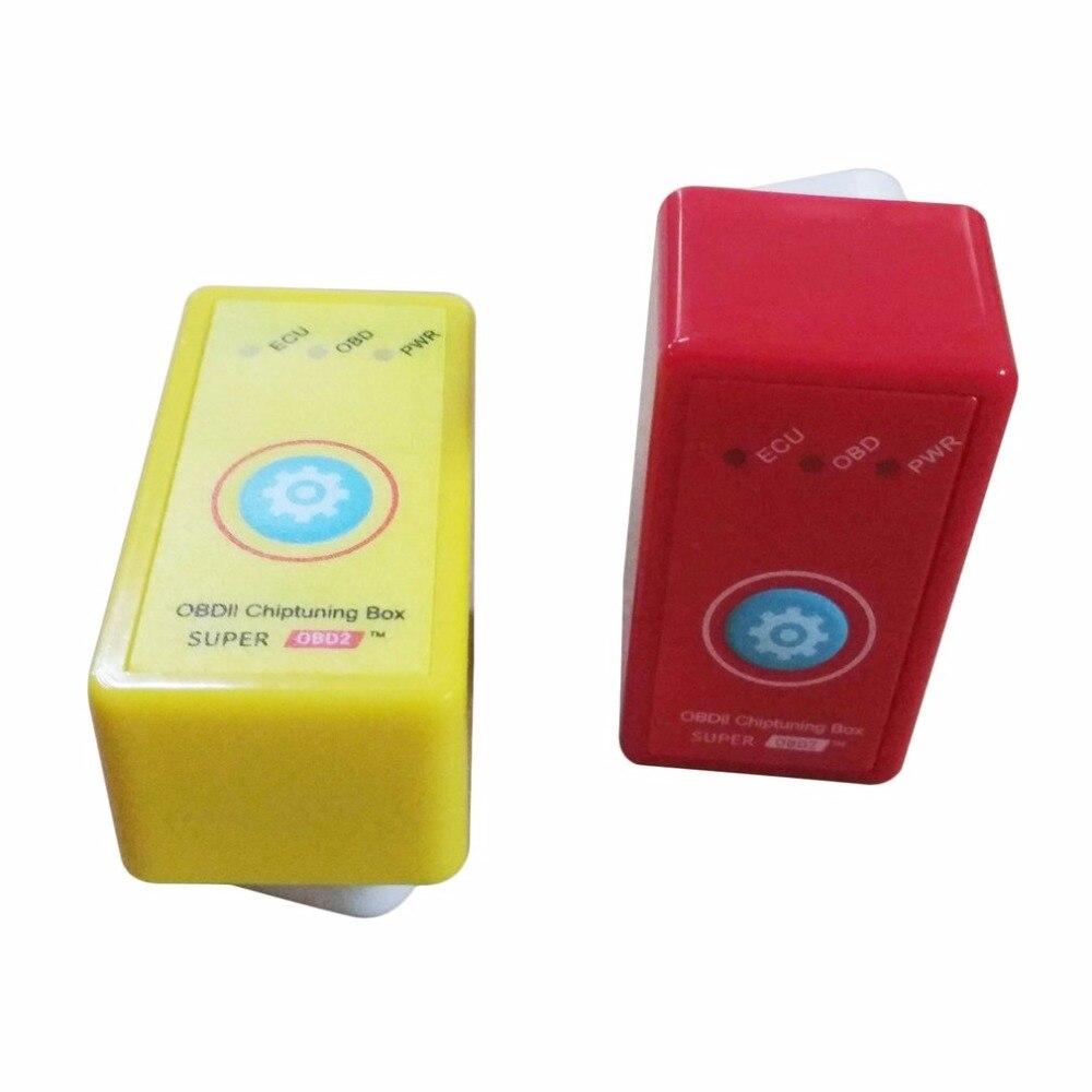 Новая версия NitroOBD2 с кнопкой сброса Мощность Prog красный для дизельных автомобилей чип тюнинг коробка Plug & Drive Nitro OBD2 более Мощность крутящий м...