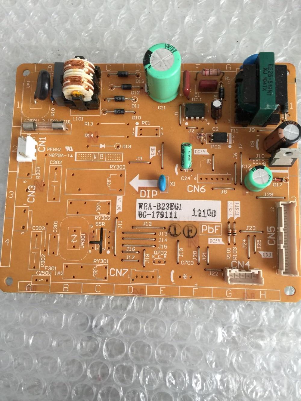 DA92-00346B Good Working Tested