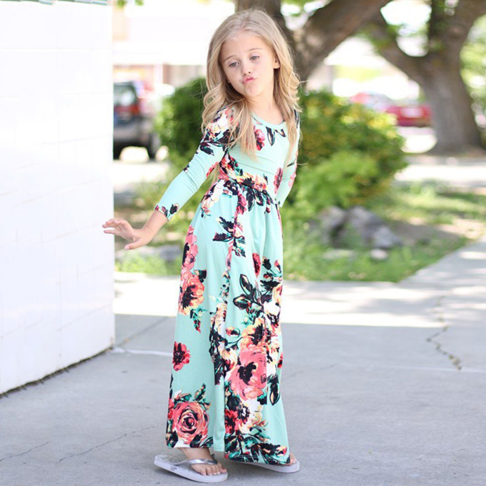 Chifuna-Long-Dress-Fashion-Trend-Bohemian-Dress-for-Girls-Beach-Tunic-Floral-Autumn-Maxi-Dresses-Kids-Party-Princess-Dresses-3