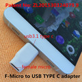 oneplus USB TYPE C adapter Charging & data sync Applicable to cabo micro usb cable fast charging asamsung galaxy a3 slimport