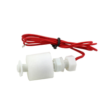 цена на 110V PFS4008 Top Quality Water Level Switch Tank Pool Water Level Liquid Sensor Float Switch New Hot Selling