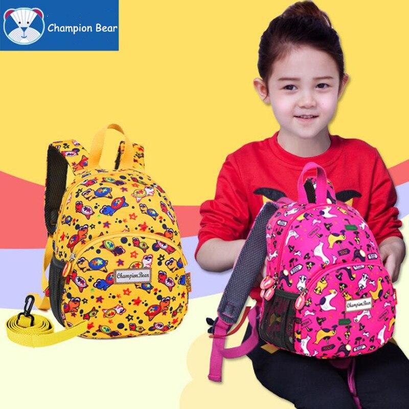 jardim de infância do bebê Baby Backpack Size : Small 21*10*26cm/ Big 22*11*31cm