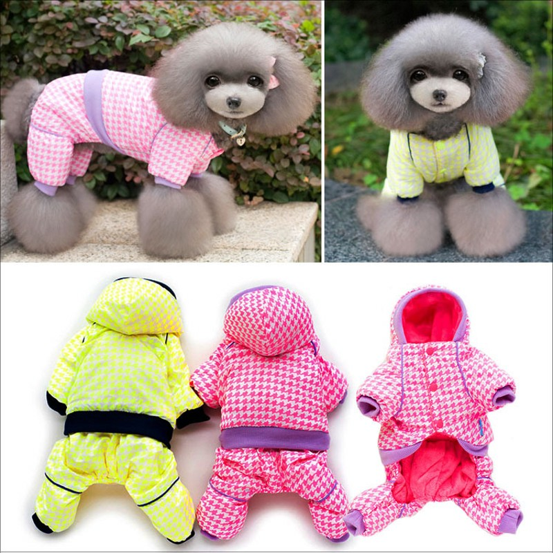 Aliexpress.com : Buy 2015 High Quality Winter Dog Clothes ...