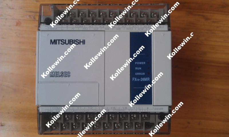 MELSEC PLC Module FX1N-24MR-001,FX1N-24MR001 Base Unit 14 Input 10 Output Relay,FX1N24MR001 Programmable Controller New Freeship fx mr3 sensor mr li