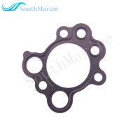 Outboard Engine F15 07040016 Oil Pump Cover Gasket For Parsun 4 Stroke F15 F9 9 F13
