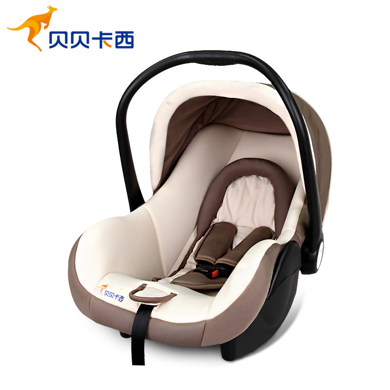 2017 Hot Sale Protable Infant Baby Car Seat with ECE hot sale hot sale car seat belts certificate of design patent seat belt for pregnant women care belly belt drive maternity saf