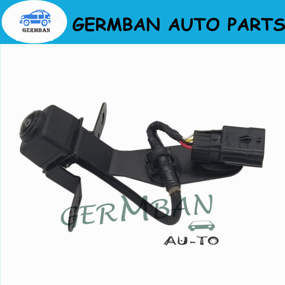 New Manufactured &Free Shipping!!Front OE Style View Parking Camera For 13 17 Nissan Note SL/Mid 1.6L 284F1 3VA1B Exhaust Gas Oxygen Sensor    - title=