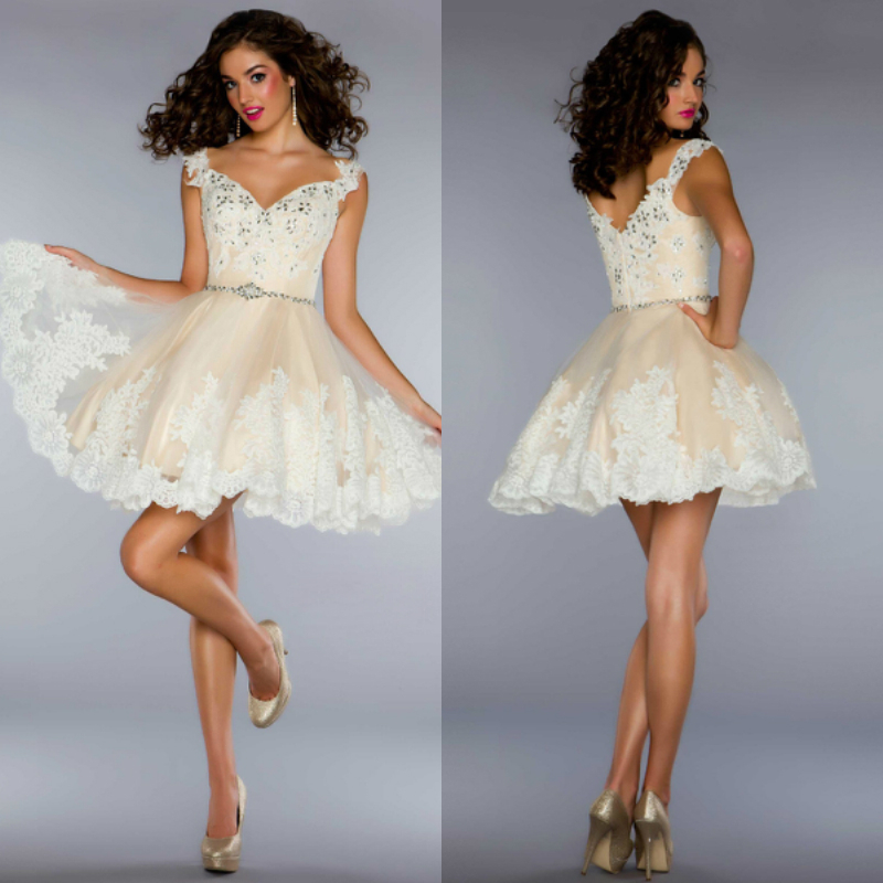 Juniors Semi Formal Dresses - Dress Xy