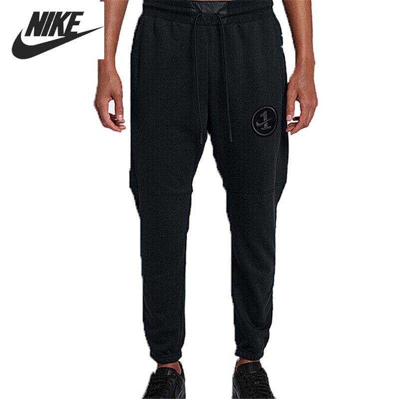 Intellektuell Original Neue Ankunft 2018 Nike Air Force 1 Männer Gestrickte Hosen Sportswear Reines Und Mildes Aroma