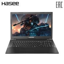 Игровой ноутбук Hasee K670E-G6E3 15.6