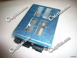 Nuevo para Panasonic Toughbook CF-30 CF-31 CF-K31 CF30 CF31 SATA caja de unidad del disco duro Base HDD Caddy caso los Caddies No Cable No HDD