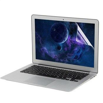 CARPRIE Ultra przezroczysta folia ochronna na ekran do MacBook Air Retina 13 cali 6M4 Drop Shipping