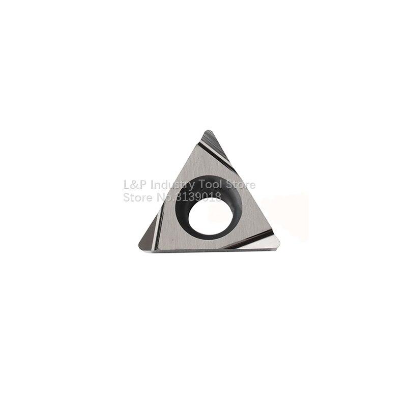 New Original Japan Good Quality TPGX090202L NX2525 Cermet Carbide Inserts TPGX 090202L NX2525 CNC Tool 10PCS