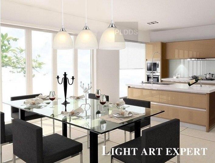 Lamparas para comedor y sala wysm tres luces de - Luces para comedor ...