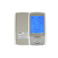 Sunmas SM9126 Tens Unit Dual Channel FDA Low Frequency Muscle Stimulator