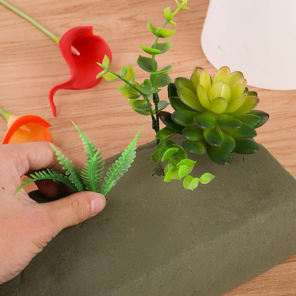 Floral Foam Brick Block Dry Flower Wedding Bouquet Ideal Storage