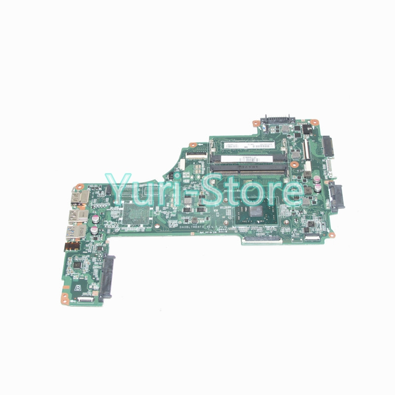 NOKOTION Original A000390300 For toshiba satellite C55DT C55DT-C DA0BLTMB8F0 laptop motherboard A4-7210 1.8Ghz CPU Full Tested v000138700 motherboard for toshiba satellite l300 l305 6050a2264901 tested good