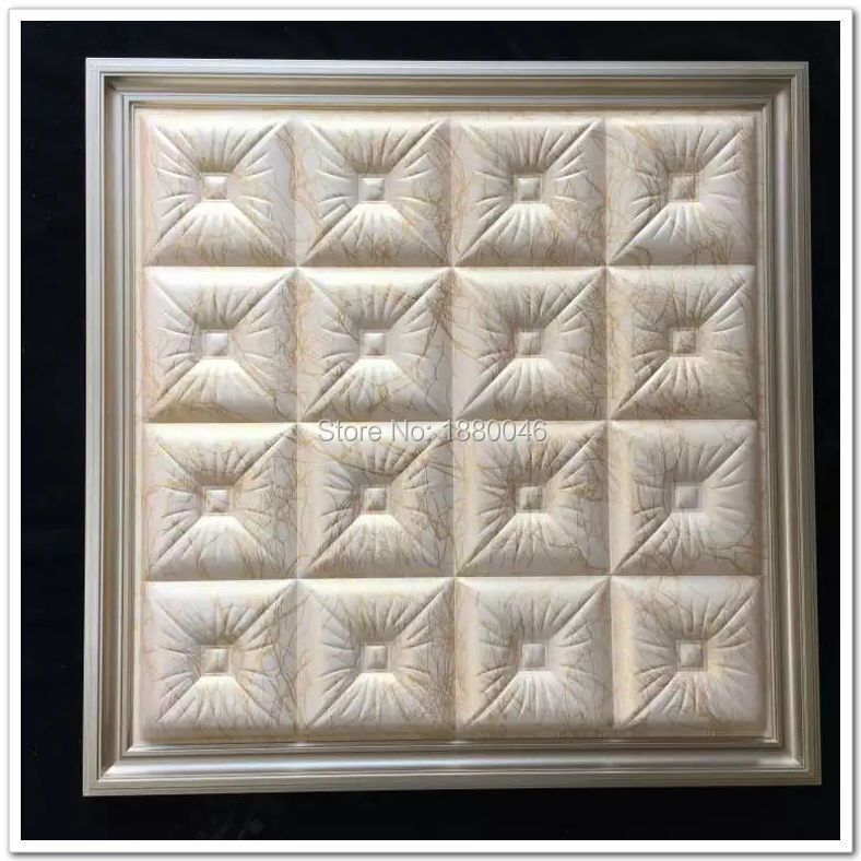 decorativos paneles de pared clsico de cuero panel paneles acsticos habitacin sala sof backgroumd papel pintado