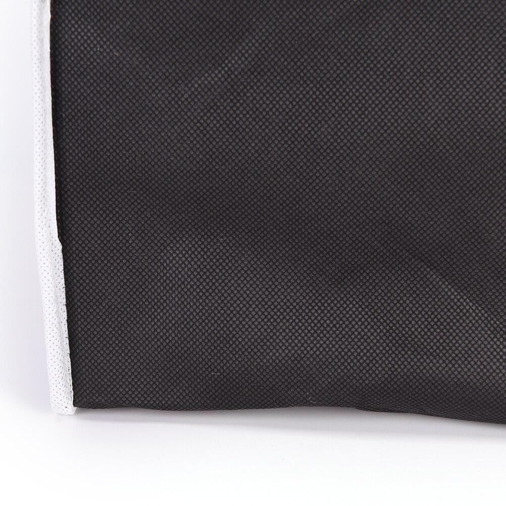 1 шт. черный складной органайзер для багажника автомобиля игрушки для хранения еды грузовик грузовой контейнер сумки Коробка Горячая Распродажа