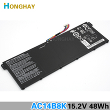 Honghay AC14B8K لابتوب أيسر أسباير V3 111P CB3 111 CB5 311 B115P NE512 V3 371 V3 111 ES1 711 4ICP5/57/80 chromebook
