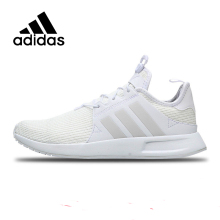 ADIDAS Original New Arrival Mens X_PLR Running Shoes Breathable Footwear Super Light Street All Season For Men#CG4178