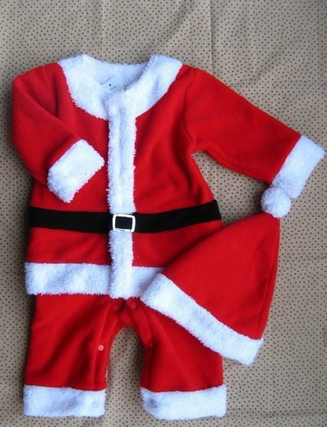 Free shipping Wholesale 2012 NEW brand Christmas baby