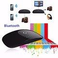 Портативный A2DP 2 в 1 Беспроводная Связь Bluetooth Аудио Приемник-Передатчик 3.5 мм Стерео Адаптер Аудио Музыкальный Плеер Для MP3 TV телефон