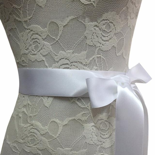 Women Wedding Belts Handmade Rhinestones Bridal Sash Evening Party Dress Belt Luxury Wedding Sashes Brand Waistband Cummerbunds 4