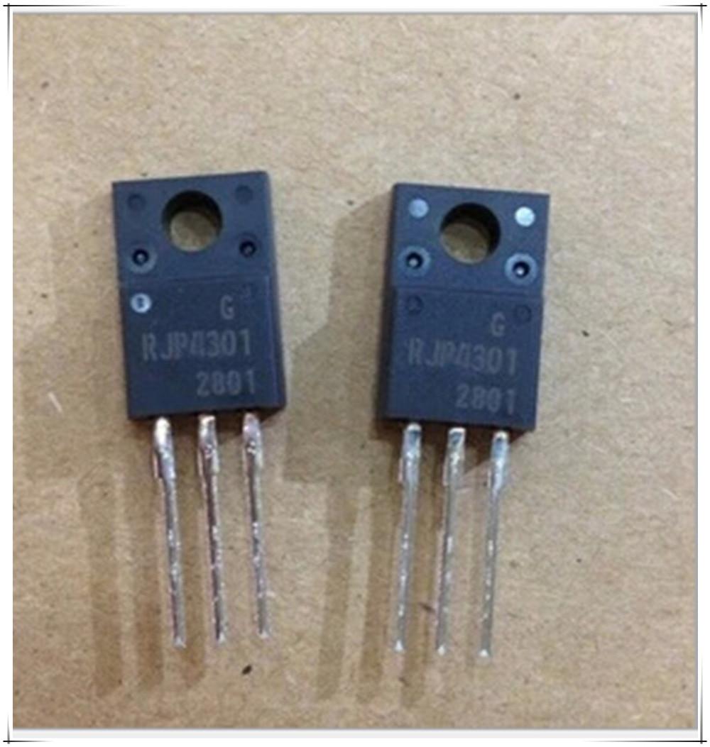 10PCS /NEW Original RJP4301  For Canon 580ex Ii RJP4301 Chip Camera Repair Parts