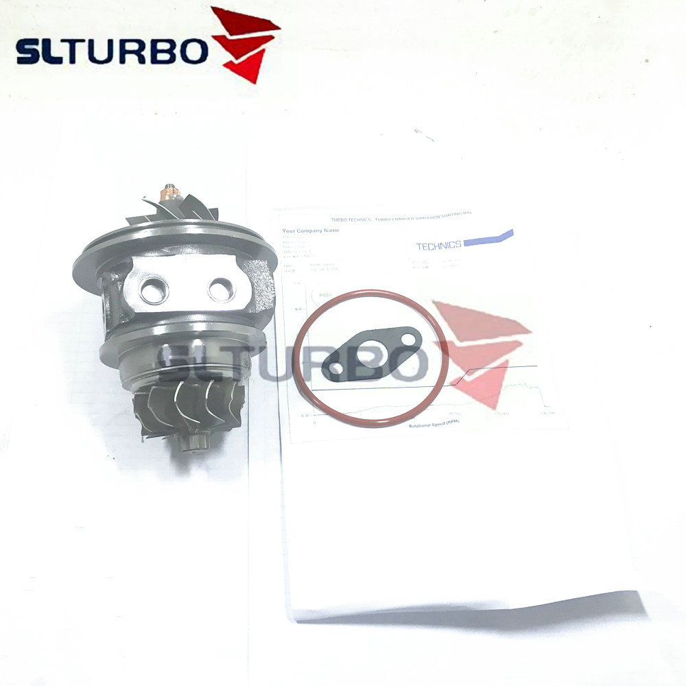 Kit de réparation de noyau de turbocompresseur 49477 04000 pour Subaru Forester XT 2.5L EJ255 2008 cartouche turbine nouveau 070913093 CHRA remplacement